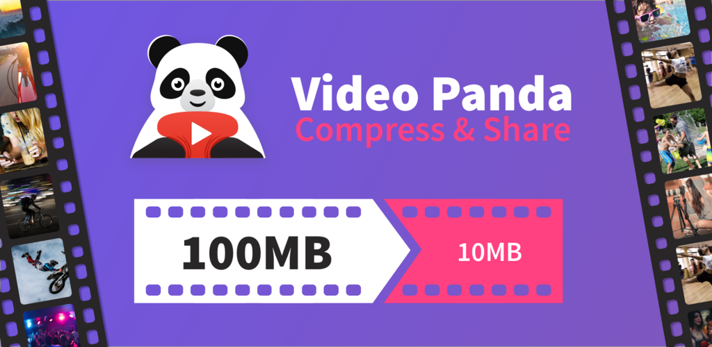 Panda Video Compressor: Movie & Video Resizer - Un nuevo compresor ...